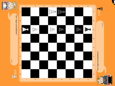 ChessSymmetry